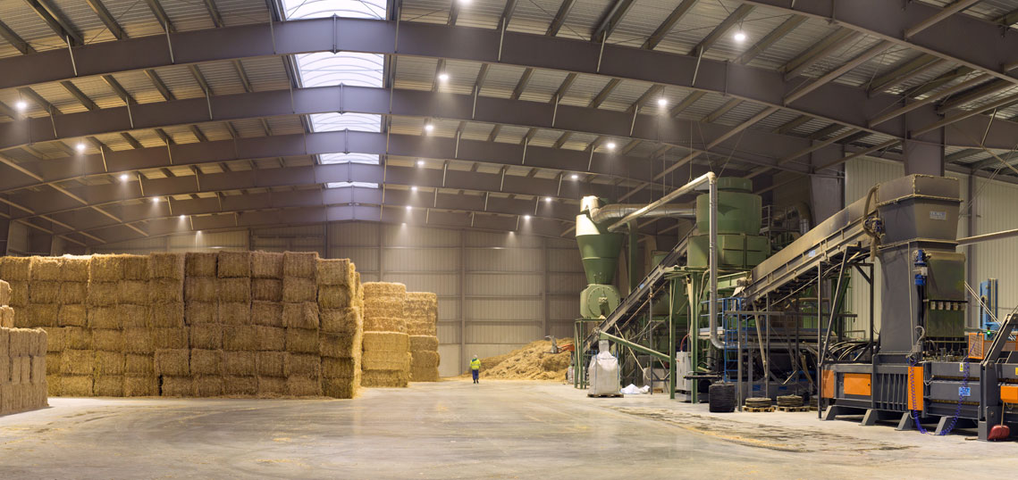 VITA Straw product production image 03