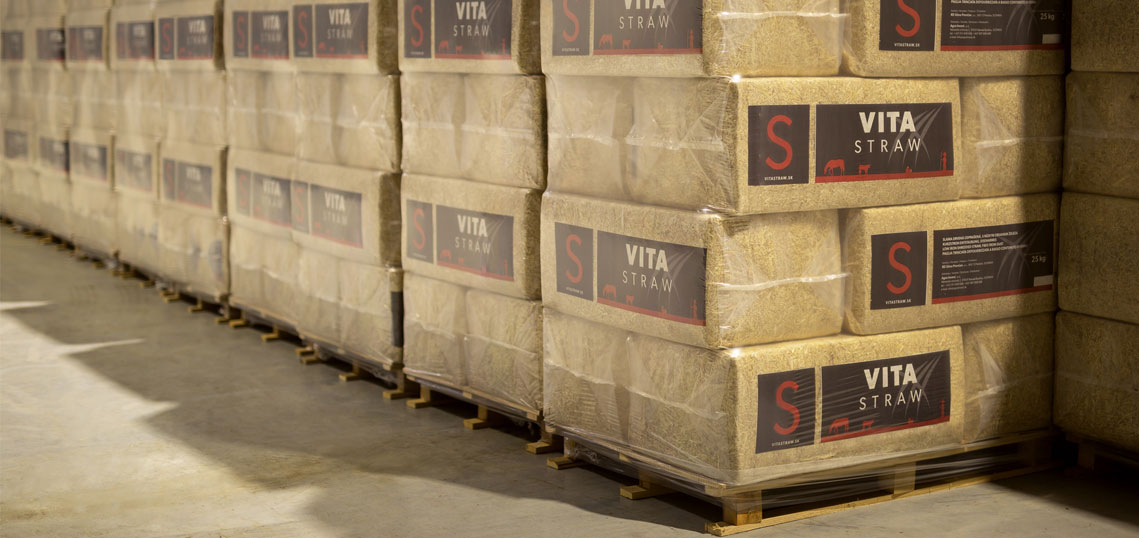 VITA Straw product production image 06
